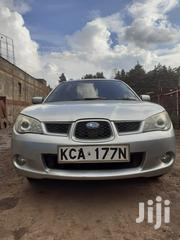 Subaru Impreza 2008 Silver | Cars for sale in Kiambu, Limuru Central