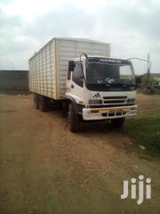 Isuzu FVX 23 2004 White | Trucks & Trailers for sale in Nairobi, Pangani