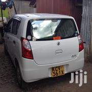 New Suzuki Alto 2012 1.0 White | Cars for sale in Kiambu, Township C