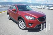 Mazda CX-5 2012 Red | Cars for sale in Mombasa, Mkomani