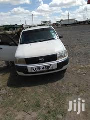 Toyota Probox 2012 White | Cars for sale in Kiambu, Mang'U