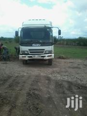 Isuzu Forward Truck 2005 White For Sale | Trucks & Trailers for sale in Homa Bay, Kwabwai