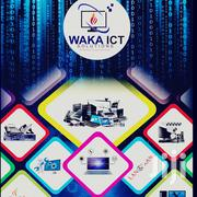 Waka ICT Solutions | Computer & IT Services for sale in Mombasa, Bamburi