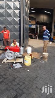 Diesel Engines And Pumps   Farm Machinery & Equipment for sale in Nairobi, Embakasi