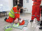 First Aid At Workplace Course NITA & DOSH Approved Certificate Issued | Classes & Courses for sale in Nairobi
