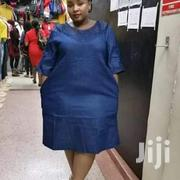 Denim Free Style Dress | Clothing for sale in Nairobi, Nairobi Central