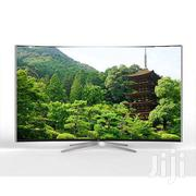 55 Inch TCL SMART UHD 4K CURVED LED TV/55p3cus-visit My Shop CBD | TV & DVD Equipment for sale in Nairobi, Nairobi Central