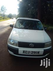 Toyota Probox 2010 White | Cars for sale in Kiambu, Township C