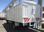 Mitsubishi Fh 215 2015 White | Trucks & Trailers for sale in Uasin Gishu, Kapsoya
