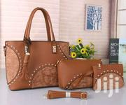 NEW 3 IN 1 HANDBAG SET | Bags for sale in Nakuru, Bahati