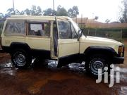 Isuzu Trooper Wagon 1990 Beige | Cars for sale in Kajiado, Ongata Rongai