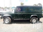 Land Rover Defender 2000 Green | Cars for sale in Nairobi, Kahawa
