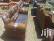Affordable Quality Sofa(Full Set) | Furniture for sale in Nakuru, Naivasha East