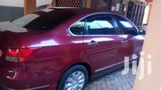 Nissan Bluebird 2007 Red | Cars for sale in Kajiado, Ongata Rongai