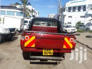 Toyota Hilux 2004 2800 Raider D-Cab Red | Cars for sale in Mombasa, Tudor
