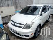 Toyota IST 2005 White | Cars for sale in Mombasa, Tudor