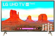 New 43 Inches Lg 4k Uhd Tv Cbd Shop Call Now | TV & DVD Equipment for sale in Nairobi, Nairobi Central