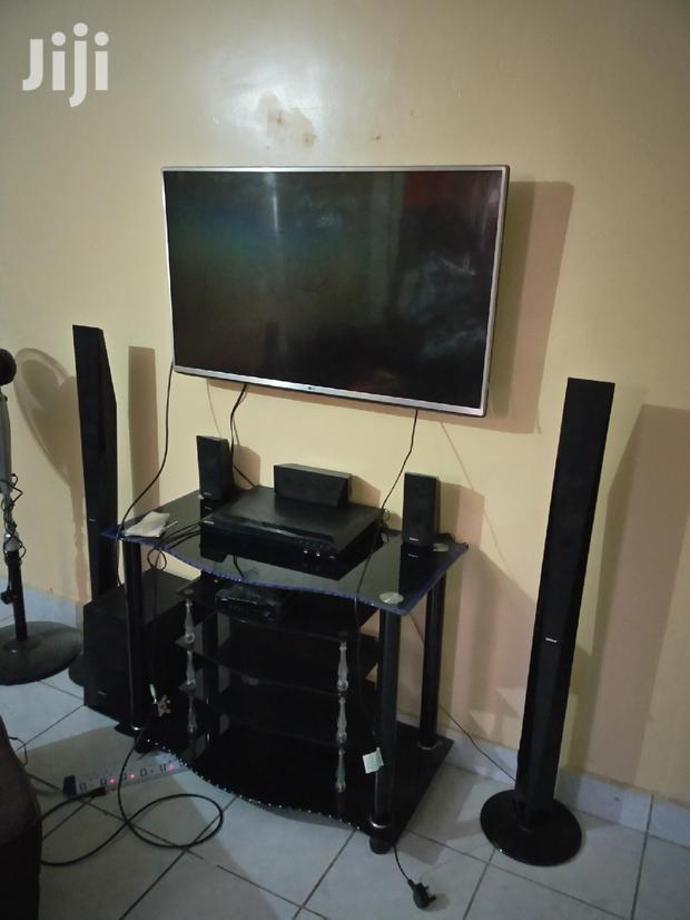 Archive: Tv Wall Mouting Services