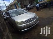 Toyota Premio 2003 Silver | Cars for sale in Kiambu, Kikuyu