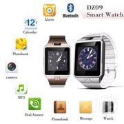 Silver Smart Watch and Phone | Smart Watches & Trackers for sale in Nairobi, Nairobi Central