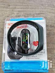 Bluetooth Heart Rate Blood Pressure Smart Bracelet | Smart Watches & Trackers for sale in Nairobi, Westlands
