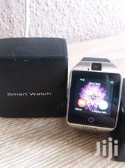 Q19 Smart Watch and Phone Touchscreen | Smart Watches & Trackers for sale in Nairobi, Nairobi Central