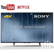 New Sony Smart 4k Uhd Tv 55 Inch | TV & DVD Equipment for sale in Nairobi, Nairobi Central