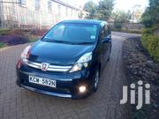 Toyota ISIS 2012 Blue | Cars for sale in Kiambu, Township E