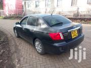 Subaru Impreza 2011 WRX Sedan STI Black | Cars for sale in Kiambu, Township E