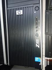 Server HP Easy Connect 4GB Intel Xeon HDD 500GB | Laptops & Computers for sale in Nairobi, Nairobi Central