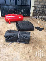 Inflatable Culvert Construction Rubber Baloon Formwork   Manufacturing Materials & Tools for sale in Machakos, Machakos Central