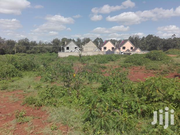 Archive: Half Acre Land for Sale in Kibiko Ngong