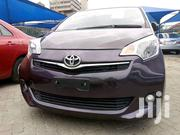 Toyota Ractis 2012 Red   Cars for sale in Mombasa, Likoni