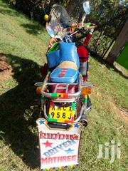Motorcycle 2012 Red | Motorcycles & Scooters for sale in Tharaka-Nithi, Ganga