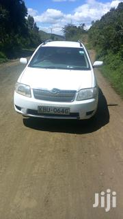 Toyota Fielder 2006 White | Cars for sale in Nakuru, Biashara (Naivasha)