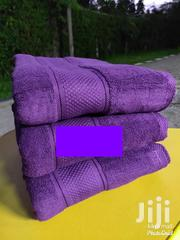 Colored Terry Towels 100% Cotton. | Home Accessories for sale in Mombasa, Mkomani