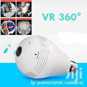 CCTV Bulb Camera - 360 Degree Full View | Cameras, Video Cameras & Accessories for sale in Nairobi, Nairobi Central