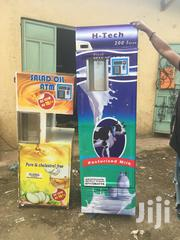 Milk, Salad ATMS | Store Equipment for sale in Nakuru, Gilgil
