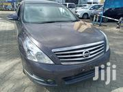 Nissan Teana 2012 Gray | Cars for sale in Nairobi, Kilimani