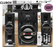 Clubox Woofers | Audio & Music Equipment for sale in Nairobi, Nairobi Central