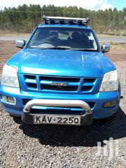 Isuzu D-MAX 2006 Blue | Cars for sale in Nairobi, Ruai