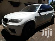 BMW X5 2010 White | Cars for sale in Nairobi, Nairobi Central