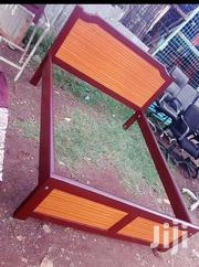 Lite 5*6 Ready Made Brown Beds | Furniture for sale in Kajiado, Ongata Rongai