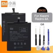Xiaomi Redmi 4A Battery   Accessories for Mobile Phones & Tablets for sale in Nairobi, Nairobi Central