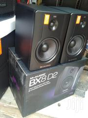 M Audio Bx5 Studio Monitor Speakers | Audio & Music Equipment for sale in Nairobi, Nairobi Central