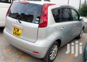 Nissan Note 2012 Silver   Cars for sale in Nairobi, Parklands/Highridge