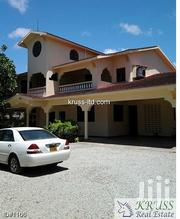 5br Maisonette for Rent in Nyali ID2498 | Houses & Apartments For Rent for sale in Mombasa, Bamburi