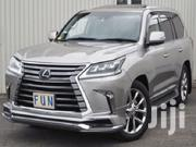 New Lexus LX 570 2016 Silver | Cars for sale in Nairobi, Parklands/Highridge