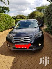 Honda CRV 2012 Black | Cars for sale in Kiambu, Township C