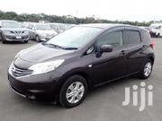 New Nissan Note 2013 Brown | Cars for sale in Nairobi, Parklands/Highridge